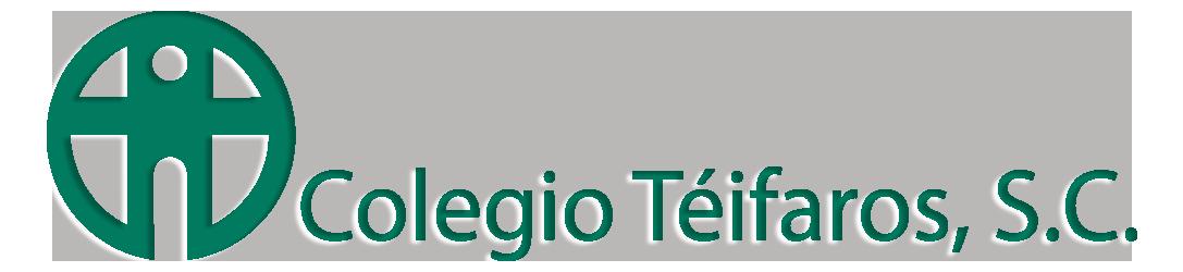 Colegio Téifaros Logo